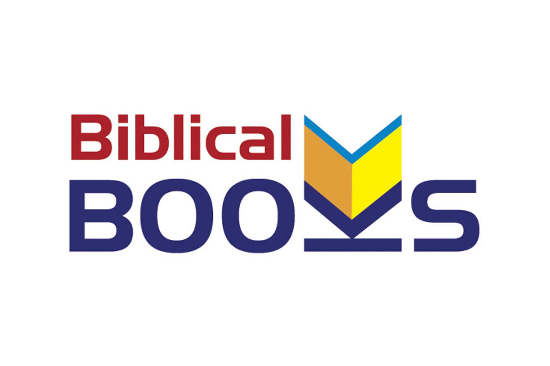 Biblical Books Logo