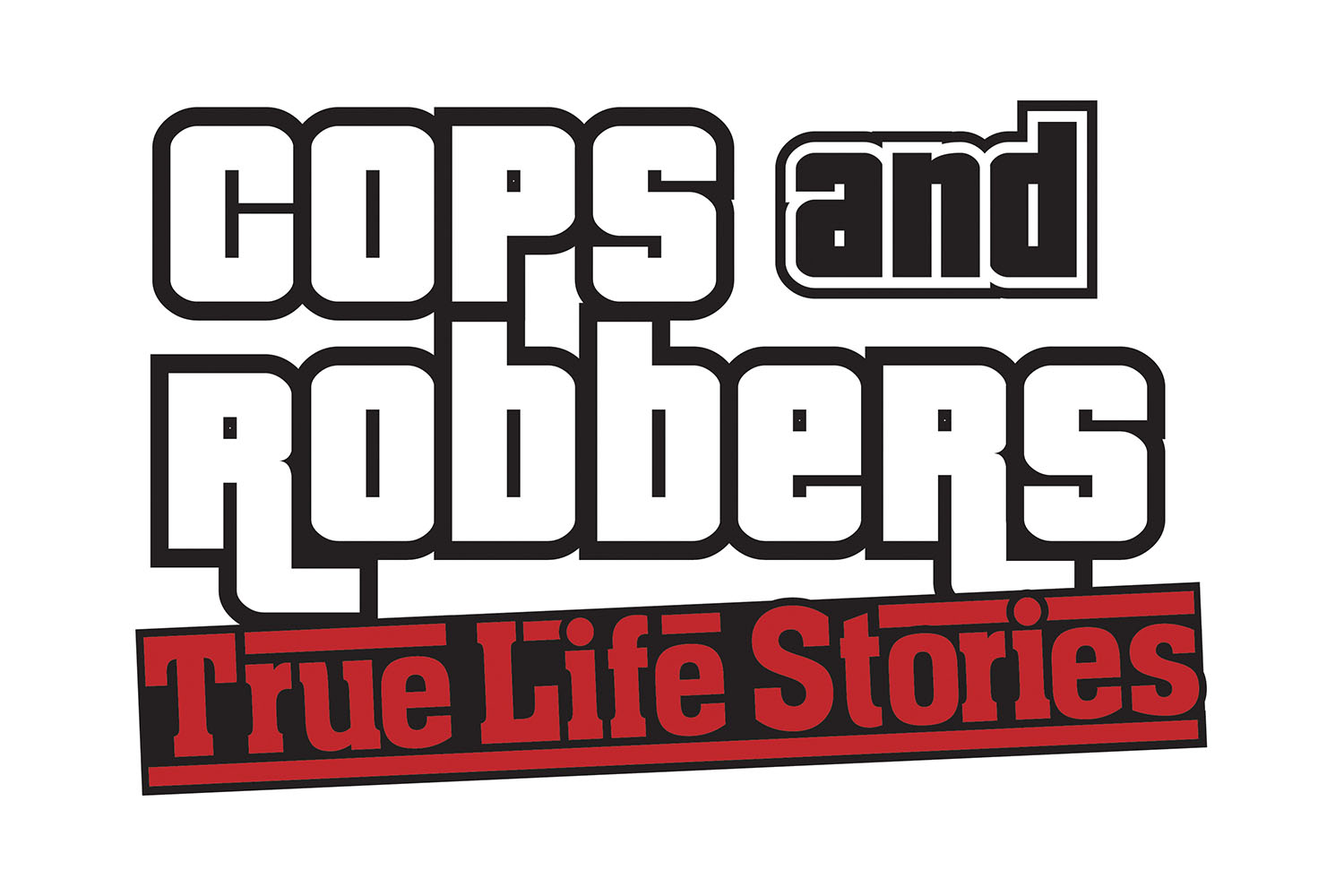 Cops and Robbers Logo