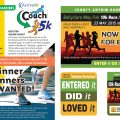 Couch to 5k leaflet