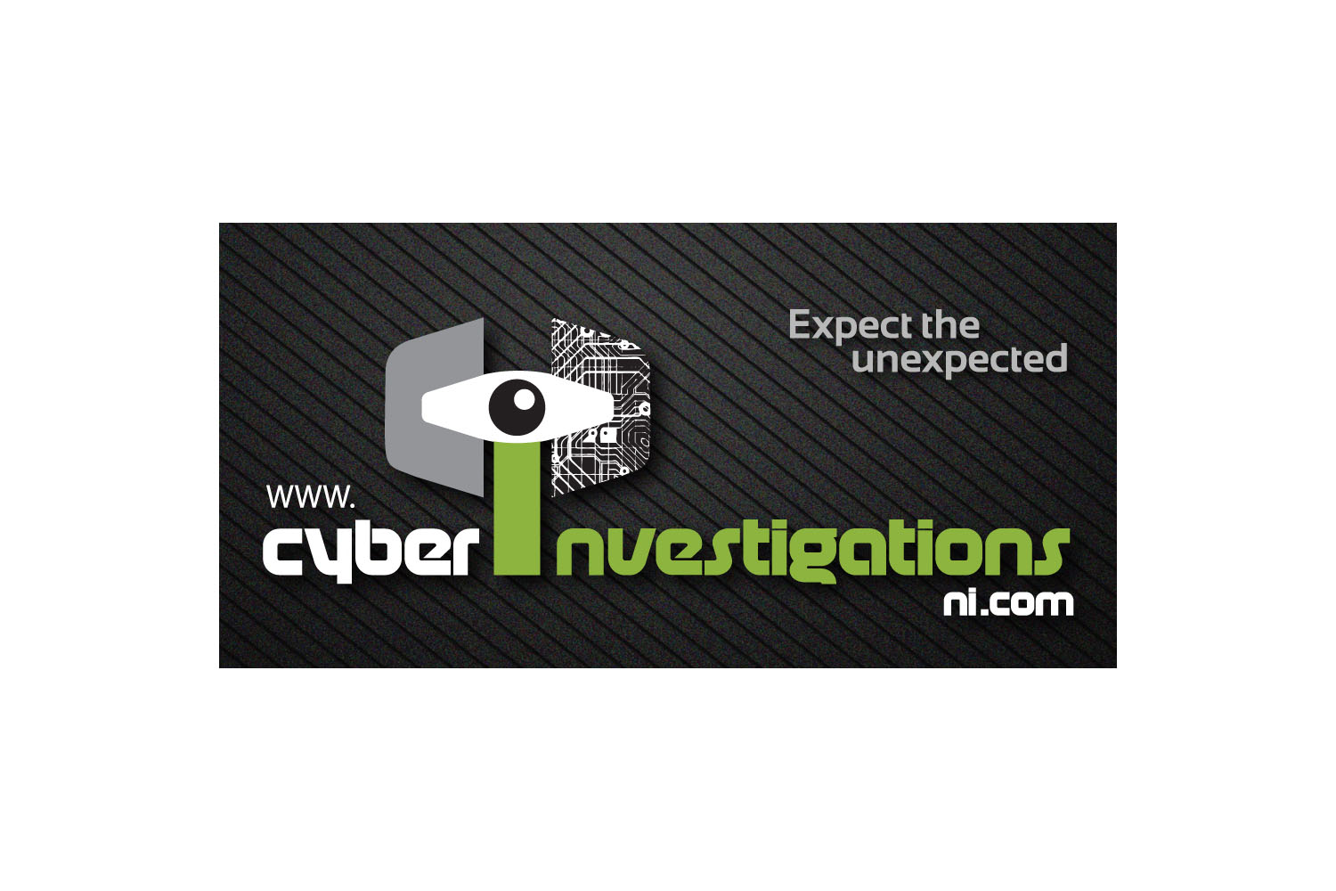 Cyber Investigations Logo