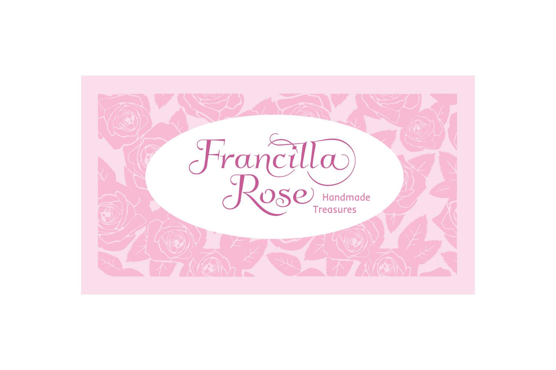 Francilla Rose Logo
