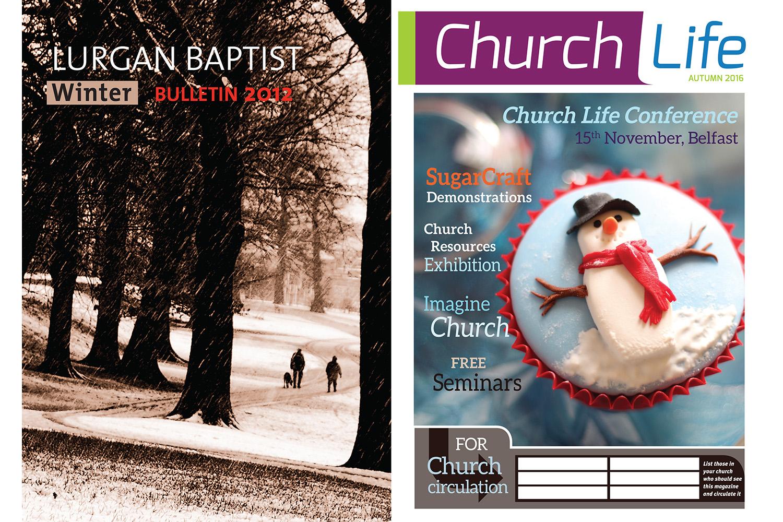 Lurgan Churchlife