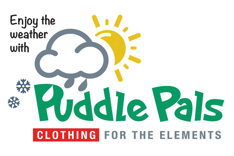 Puddle Pals Logo