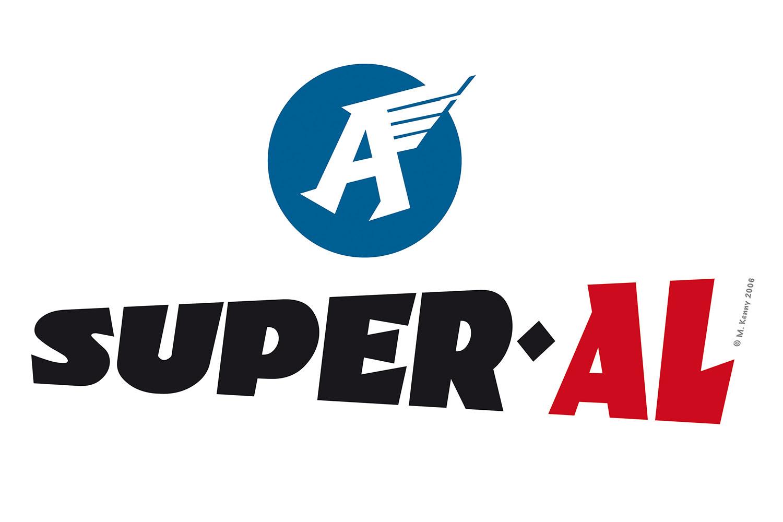 Super-AL Logo