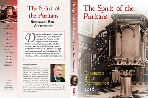 The Spirit of Puritans