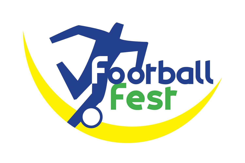 Football Fest Logo