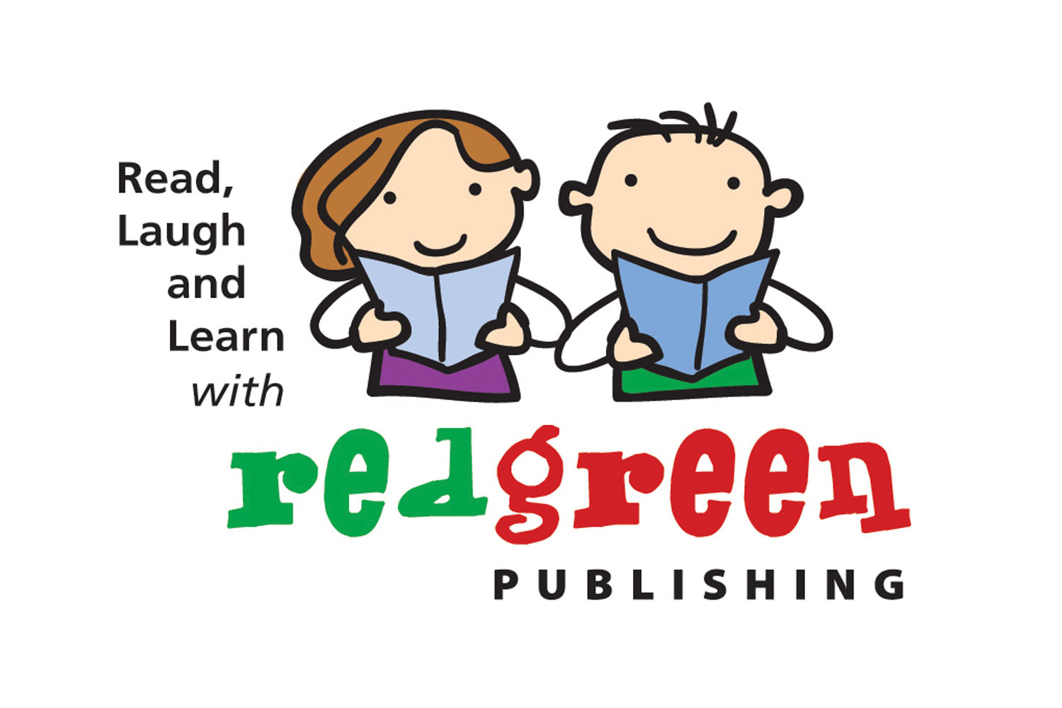 Red Green Logo